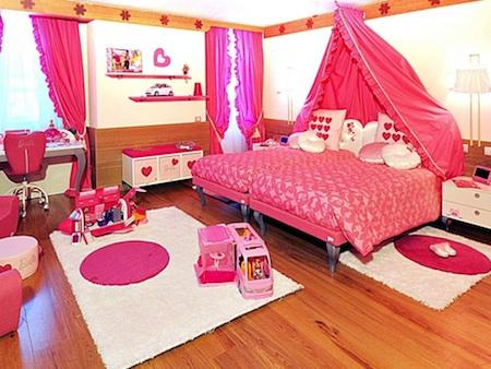 Kids 450 Grand Hotel Savoia Cortina Italy Barbie Themed Room - Fresh Kitchen Set Kid