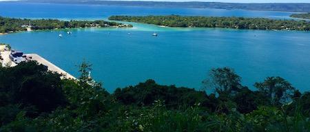 Vanuatu in January 2014 Image: Lisa Willows