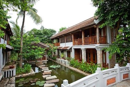 Berjaya Hotels and Resorts: Long Beach Resort Phu Quoc