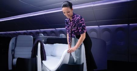 Air New Zealand BusinessPremier