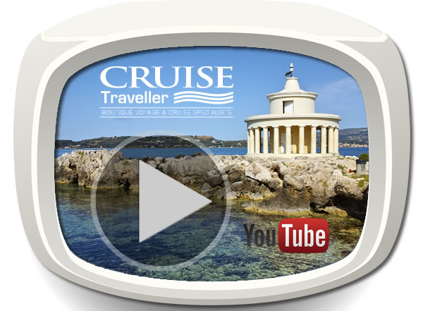 Cruise Traveller video channel
