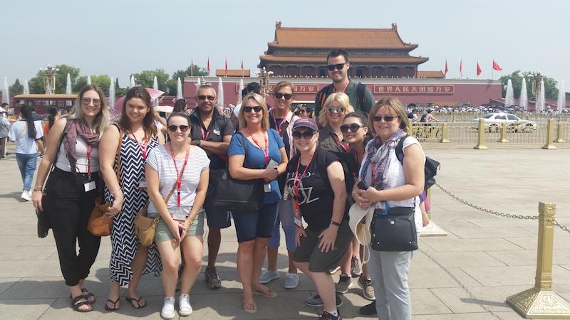 QantasHolidaysinChina