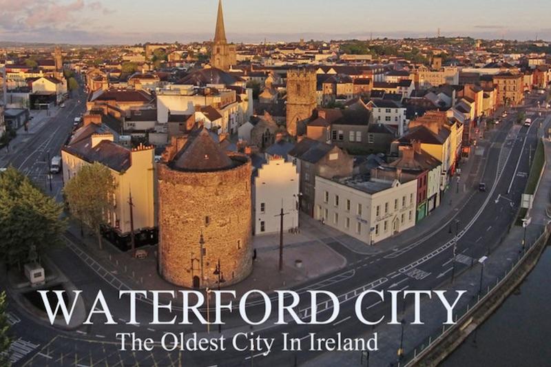 Waterford City CREDIT- Eamonn Bolger
