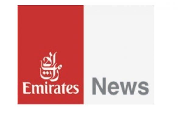 Emirates News logo