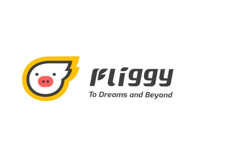 Fliggy logo