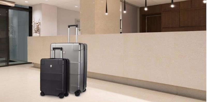 Lexicon Collection Victorinox luggage