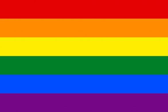 LGBTI Rainbow