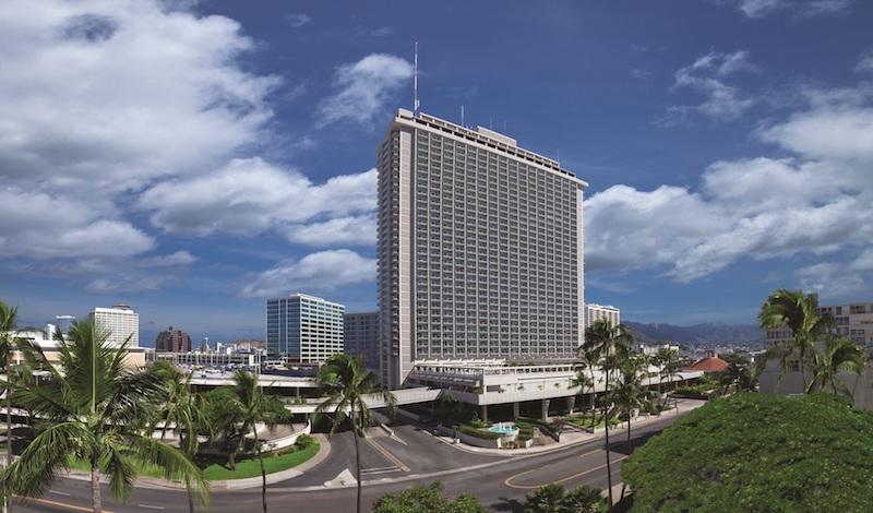Ala Moana Hotel by Mantra, Hawaii