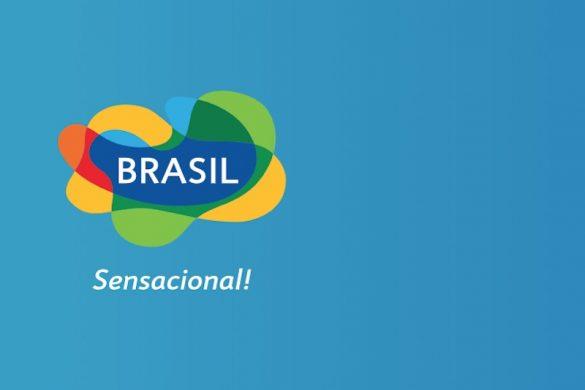 Brazil Tourism logo