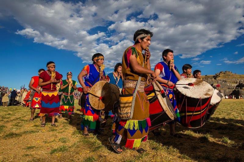 Cusco, Peru/Richard l'Anson