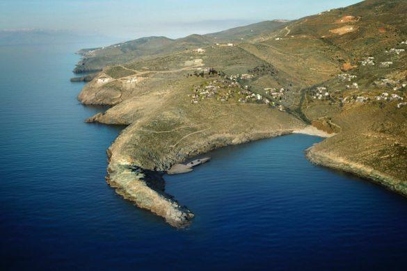 One&Only Kea Island Greece