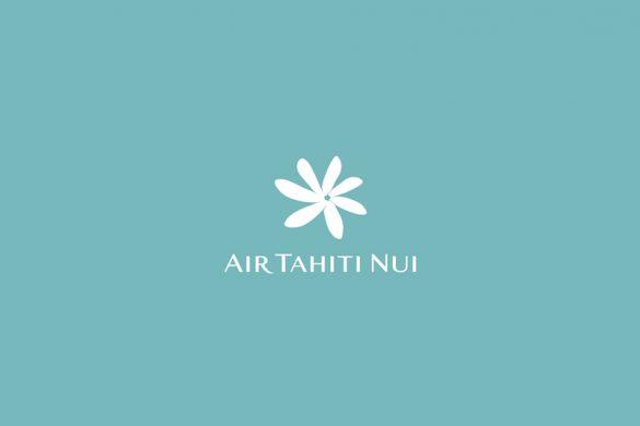 Air Tahiti Nui logo