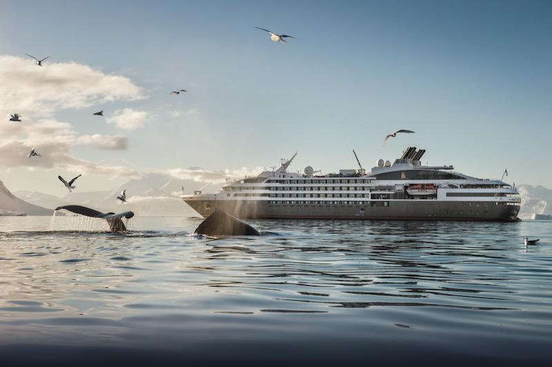 Antarctique © Studio PONANT/Lorraine Turci