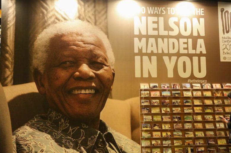 South Africa celebrates 100 years of Mandela -Mandela 100 Ways