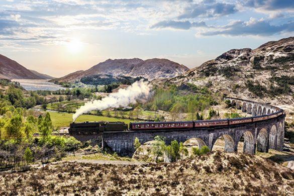 Belmond – Glenfinnan Viaduct