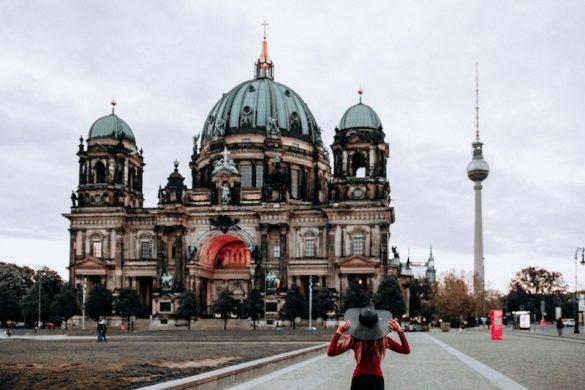 Berlin - HOHO Pass - Busabout1