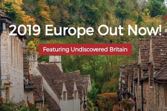 Globus Undiscovered Britain