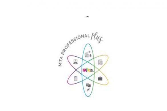 MTA Professional Plus logo