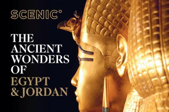 Scenic 2020 Egypt & Jordan
