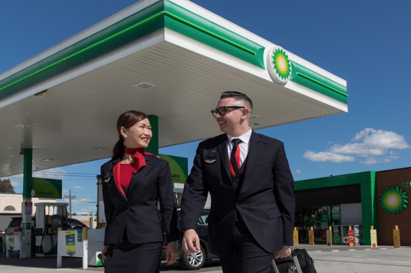 BP Rewards shift from Virgin to Qantas Frequent Flyer in new